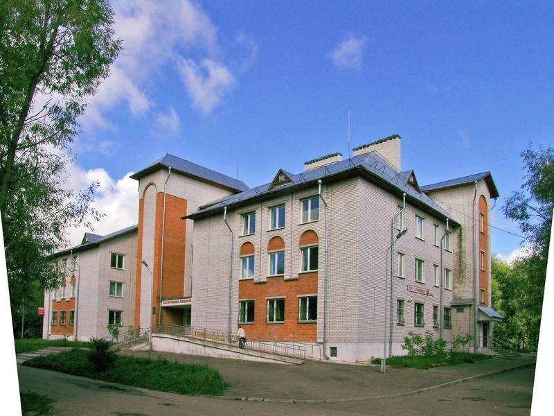 Классификация психиатрических больница